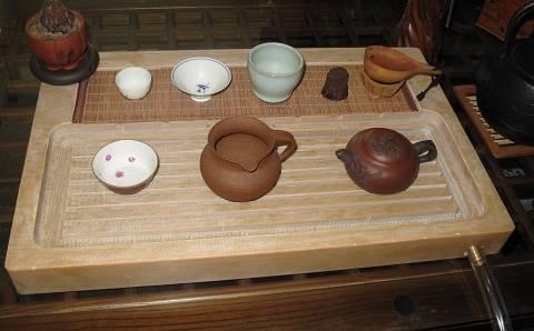 主题:新款电木茶盘